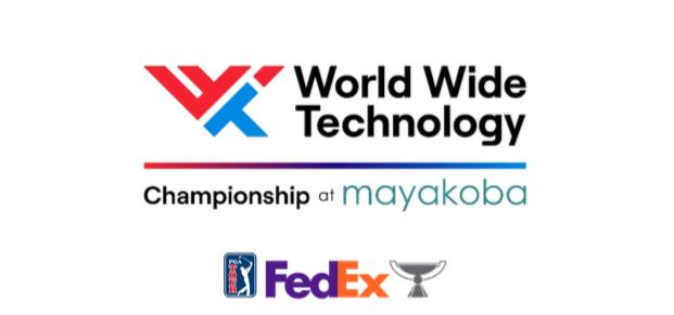 Inicia el camino a Mayakoba 2021 del PGA TOUR