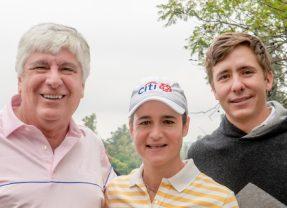Lorena Ochoa realizará el Golf Charity Classic