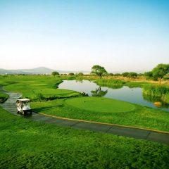 El Ranking Profesional de Golf regresa a El Campanario